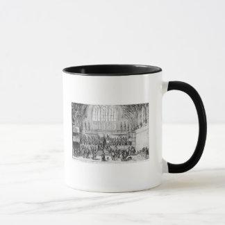 Westminster Hall Mug