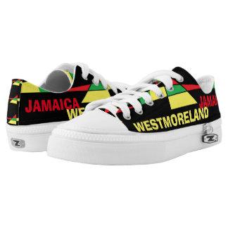 WESTMORELAND JAMAICA LOW TOPS
