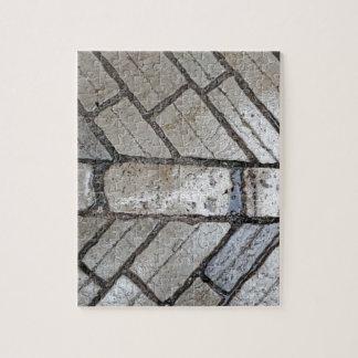 Wet paver blocks jigsaw puzzle
