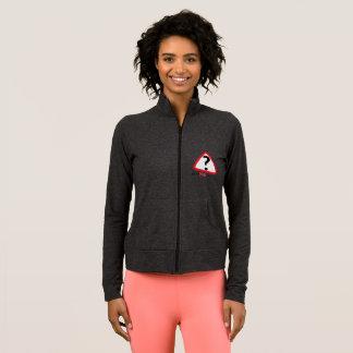 WFS Logo - Women's Practice Jacket