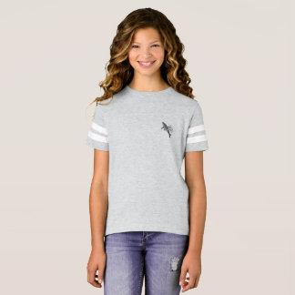 Whale shirt