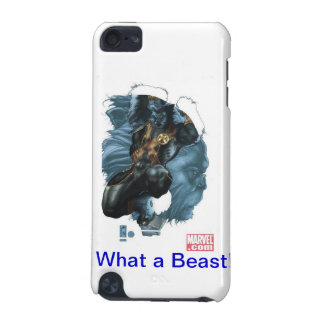 What a Beast I-Pod Case iPod Touch (5th Generation) Cases