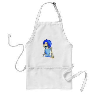 What? Aprons