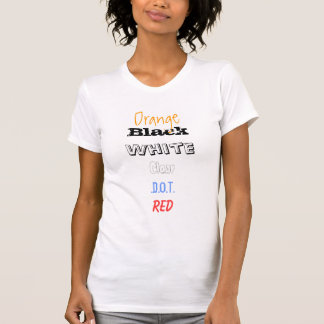 What color crayon would you be? shirts