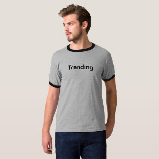 What is Trending? T-Shirt