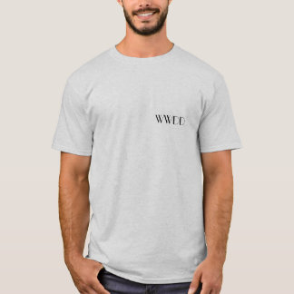 What Would Dagney Do T-Shirt