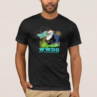 What Would Darwin Do T-shirt