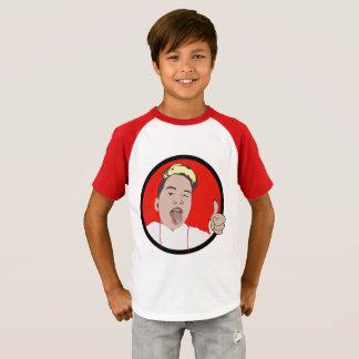 Whats Poppin!T-Shirt T-Shirt