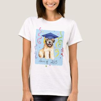 Wheaten Graduate T-Shirt
