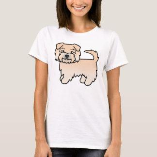 Wheaten Norfolk Terrier T-Shirt