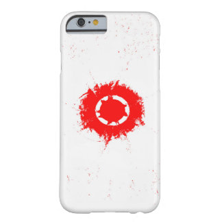 wheel barely there iPhone 6 case