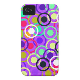 Wheels iPhone 4 Cases