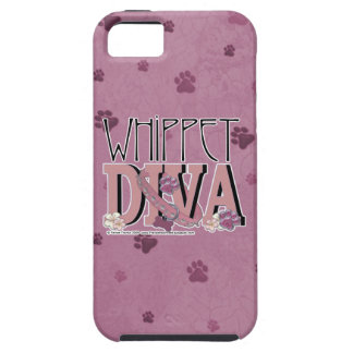 Whippet DIVA iPhone 5 Case