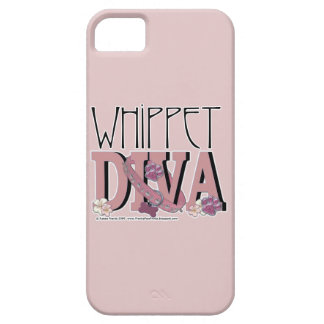 Whippet DIVA iPhone 5 Covers