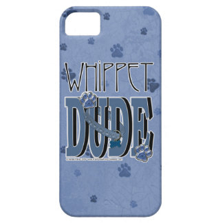 Whippet DUDE Case For The iPhone 5