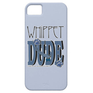 Whippet DUDE iPhone 5 Covers