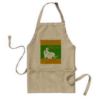 Whippets Standard Apron