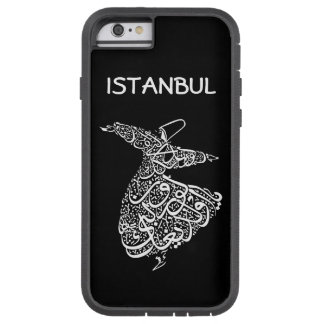 Whirling Dervish Tough Xtreme iPhone 6 Case