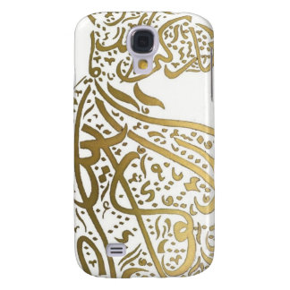 Whirling Sufi Dervish Galaxy S4 Case