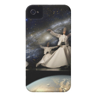 Whirling Universe Case-Mate iPhone 4 Case