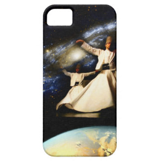 Whirling Universe iPhone 5 Cover