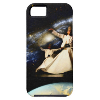 Whirling Universe iPhone 5 Cases
