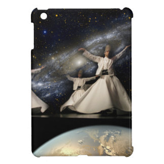 Whirling Universe iPad Mini Cases