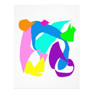 Whirlpool Song Music Sound Morning Sun 21.5 Cm X 28 Cm Flyer