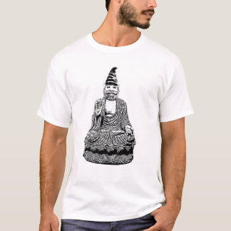 Whisks Buddha Gnome T-Shirt