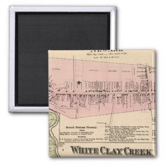 White Clay Creek, Newark Square Magnet