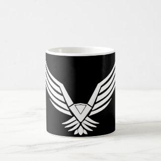 White Eagle Basic Mug