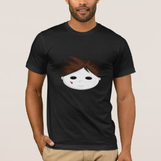 White Face Serial Killers T-Shirt