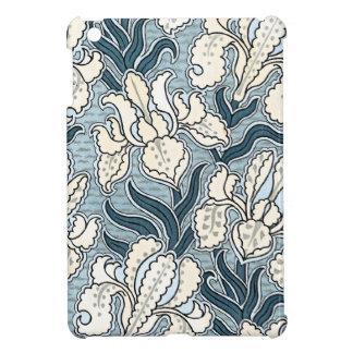 White Iris iPad Mini Cover