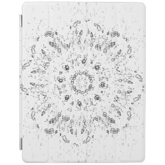 White Lights iPad Smart Cover iPad Cover