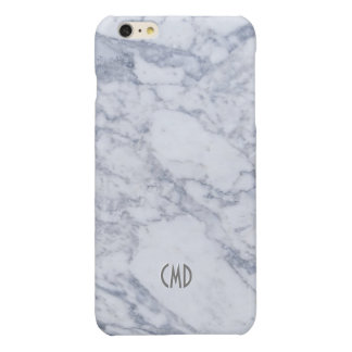 White Marble Stone Look