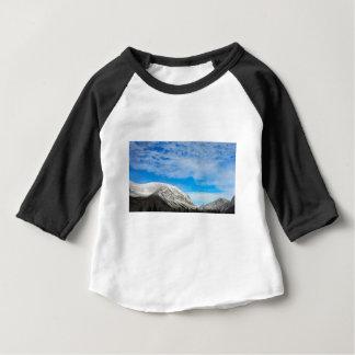 White Mountains New Hampshire Baby T-Shirt