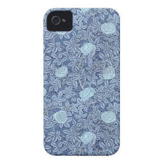 White Roses iPhone 4 Cases