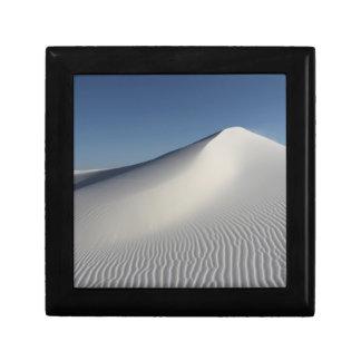 White Sands Gift Box
