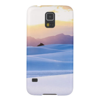 White Sands National Monument 3 Galaxy S5 Covers