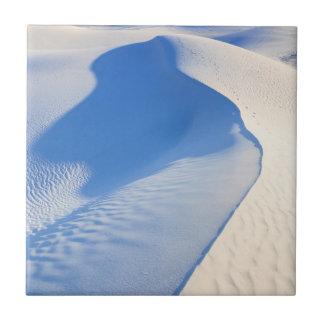White Sands National Monument Tile