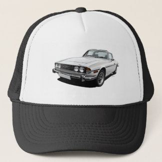 White Stag Trucker Hat