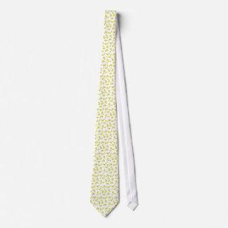White Star Fruit Tie