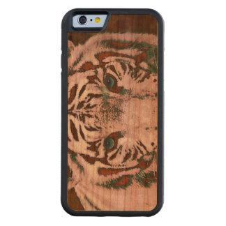 white tiger phone case