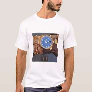 White Watch  Tee shirt