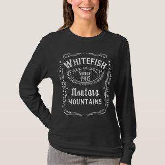 Whitefish Old Times T-Shirt