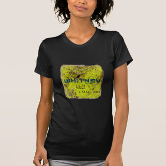 Whitney Museum Ticket T-shirts