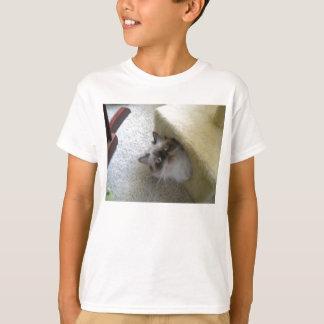 """Who Me?"" T-Shirt"