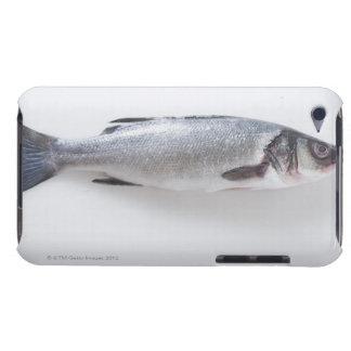 Whole branzini fish Case-Mate iPod touch case