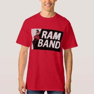 WHS Ram Band T-Shirt