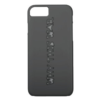 why this war iPhone 8/7 case